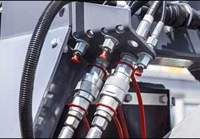 Safety Tips Hydraulic Hoses Fall River