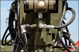 Custom Hydraulic Hose Assembly