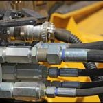 Custom Hydraulic Hoses Fall River