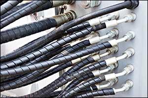 fall river custom hydraulic hose assemblies