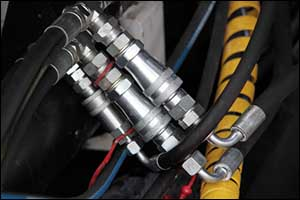 replacement hydraulic hose assemblies fall river