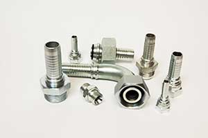 Quality Hydraulic Fittings in Fall River